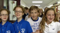Wilmette Middle School Has Record Amount Of Twins