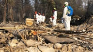 More Than 800 Unaccounted for in California's Camp Fire