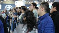 crowdautoshow