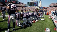 Texans Patriots Football