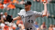 Orioles, White Sox Split Doubleheader Caused by Riots