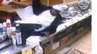 Subway Restaurant Robbed at Knife Point