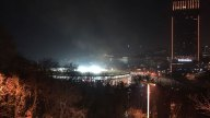 Deadly Twin Bomb Attack Strikes Police Near Istanbul Stadium