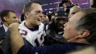 Tom Brady: The Movie? Film Wants to Capture Comeback