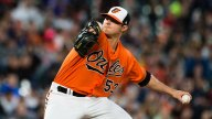 Zach Britton - Baltimore Orioles RP