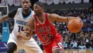 Hornets Defeat Bulls, 108-91
