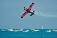 54th Annual Chicago Air and Water Show 2012
