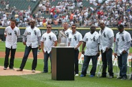 5/26-5/28: White Sox Homecoming