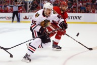 Could Blackhawks Bench Shaw?