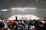 2014 Stadium Series - Soldier Field