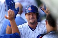 OF - Albert Almora Jr.