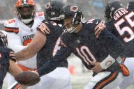 12/24/17 - Trubisky Sets New Bears Record