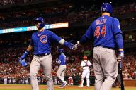 May 7th - Javier Baez Launches Historic Home Run