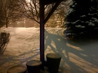 [UGCChicago-CJ-Weather-weather]Winter snowfall