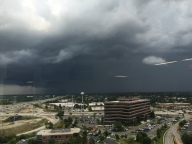 [UGCCHI-CJ-weather]Greenspoint I View East