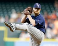 Alex Cobb, SP