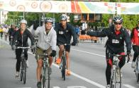 MB Financial Bank Bike the Drive