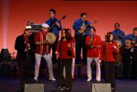 Puerto Rican Arts Alliance's National Cuatro Festival