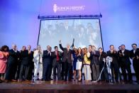 IHCC's 25th Anniversary Gala