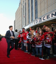 Blackhawks Look to Bounce Back After Two Straight Losses