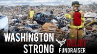 Washington Strong Relief Fundraiser