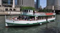 Lawson House YMCA 6th Annual Floating Fundraiser River Cruise