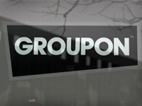 Groupon's IPO Price Holds