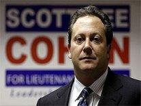 Scott Lee Cohen Defeats the Green Party