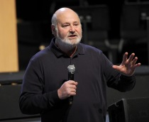 When Rob Reiner Met Hollywood: A 40 Year Affair