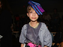 Oak Park Tween Blogger Takes On Fashion Haters