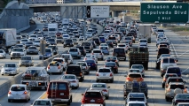 California Gears Up to Fight Trump on Car Emissions