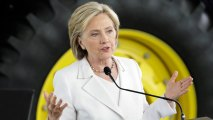 Clinton Email Dump Includes Messages to Chicago Friend