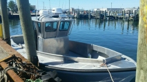 Boater Missing a Week Found Alive Off East Coast; Mom Still Missing