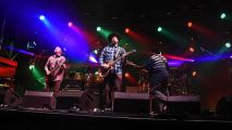Ben Harper, Twin Peaks to Perform at Taste of Chicago