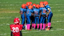 Emotional Issues Possibly Linked to Youth Football: Study