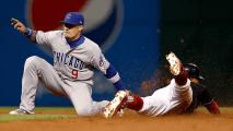 Baez to Represent Puerto Rico in World Baseball Classic