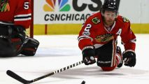 Blackhawks Playoff Watch: Race Tightens in West