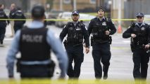 1 Dead, 26 Wounded in Chicago Weekend Shootings