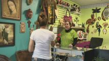 Little Village Store Owner Helps Celebrate Hispanic Heritage