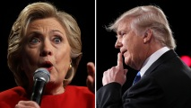 Local Celebrities React to First Presidential Debate