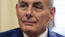 Intelligence Leaks 'Darn Close to Treason': DHS Sec. Kelly