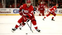 Blackhawks Acquire Tomas Jurco in Deal With Red Wings