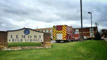 'Threatening E-mail' Prompts Evacuation of Suburban School