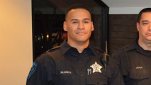 Bloomingdale Officer Killed in Crash Was 'Shining Star': PD