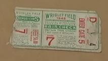 '45 Cubs: Lifelong Fans Recall Team's Last World Series