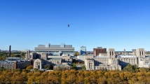UofC Makes List of Best Universities in the World