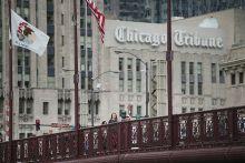 Tribune Media Agrees to Sale of Tribune Tower