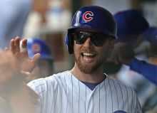 Take a Tour Inside Ben Zobrist's Wrigleyville Home