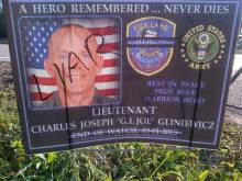 1 Year Later, Gliniewicz Suicide Still Looms Over Fox Lake