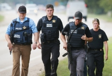 Officials Reveal New Updates on Fox Lake Manhunt